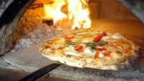 Pizza now also available for dinner on Saturday