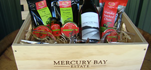 View our Gift Hampers